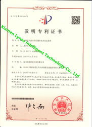 Xiamen Lynsa Intelligent Technology Co.,Ltd.